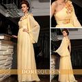 mais recente moda frete grátis formal elegante tamanho grande mulheres vestido de noite vestido 30715