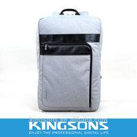 15.6inch nylon laptop backpack for teens