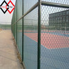 High quality chain link fence/basketball court fence