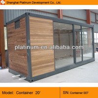 Standard Size Container House/kit