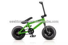 high end mini performance bike with F/R 10inch wheels