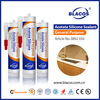 Broad Adhesion UV-Resitance Non-Yellowing Skylight Glass Silicon Sealant