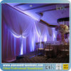 RK Portable fabric partition wall,wedding wall coverings,wall drape party