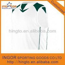 new stysle polyester team basketball uniform design for men's
