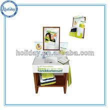 Children cardboard desk, kids writing table, cardboard furniture