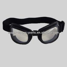 China new model fashion dirt bike racing bike parts wholesale motorcross goggles