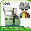 مجموعات تباع 200 eva آلة رغوة/ إيفا صب آلة/ للالنعال إيفا آلة عداء ببطء