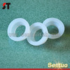 Silicone rubber gasket seal ring for solar panels