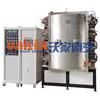vacuum Titanium gold coating machine