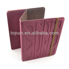 New arrival two-sided case for ipad 2/3/4