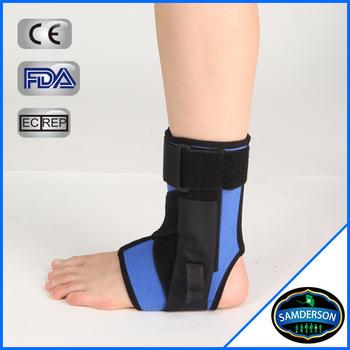 velcro neoprene ankle support manufacturer