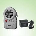 Modelo 710- de alta potencia de ultrasonidos repelente de ratón, repelente de ratón,