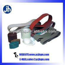 High quality sanling GXK56 abrasive sanding belts for polishing sander