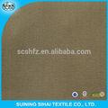 venta al por mayor de algodón poliéster dye spandex ropa de trabajo de tela de mezcla