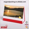 2014 cheap daily calendar printing