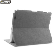 Leather case and air sleeve for tablet ipad