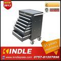 kindle 2013 personalizado industrial seis gavetas caixa de ferramentas e armário rolo