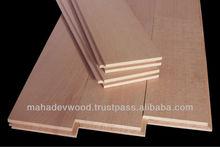 Low Price Beech Wood Flooring