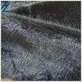 Longo pilha de peles de vison tecido/peles sintéticas tecido