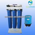 Los precios de máquinas purificadoras de agua/purificador de agua de la máquina de costos