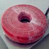 Silicon Rubber Foam Edging Sealant Strip