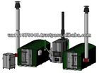 """Kiln for charcoal production CK-2 """"EURO-Eco"""""""