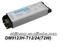 2013 new best seller triac dimmer High voltage led dimmer 220v DM9123H-T24(72w)