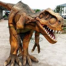 Hottest Hidden Legs Walking Dinosaur Costume