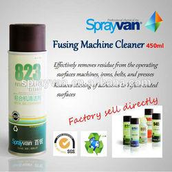 SPRAYVAN 823# Fusing machine cleaner / Belt cleaner