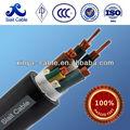 Caliente! Calidad del cable de alimentación! Cable de alimentación para la frecuencia de cowerters