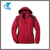 2014 Women's Windbreaker Jacket Winter Clothing
