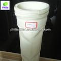 Non tissé nomex/l'aramide filtres sac collecteur de poussière pour le ciment