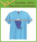 European style regular fit mens shirts ribbed t-shirts