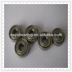 high precision good price deep groove ball bearings