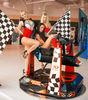 Auto sim XD-Motion attraction 2013