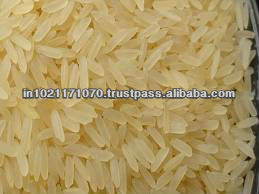 Supply Parboiled Rice
