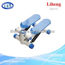 indoor fitness Equipment cross trainer mini plastic steps