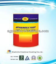 2K Epoxy Primer with Polyurethane Spray Paint