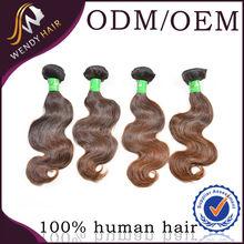 black brown 2# indian hair body wave 20 sensual brazilian hair body wave