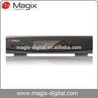 FTA HD DVB T2 Digital DVB T2 Terrestrial Receiver Set Top Box