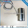 Ht- hongtai mica isolamento elétrico e band aquecedores bico