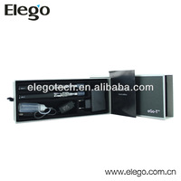 High Quality EGO CE4 Kit with EGO-T Battery and CE4 Cartomizer China Wholesale Supplier