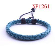 leather bracelets 2012 wholesale china supplier