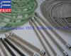 stainless steel flexible gas hose/argon gas hose/lpg gas hose for sale
