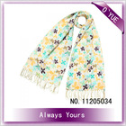 Winter Wear Wholesale Printed Wool Shawl