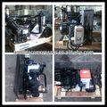 6CFM 580PSI Hengda alta presión ac compresor de chatarra