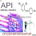 De alta qualidade, phenazopyridine cloridrato, 136-40-3