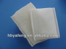 non-woven 50 pcs cotton pads