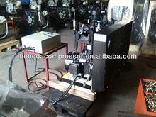 17CFM 4988PSI Hengda high pressure peugeot a-c compressor