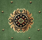 High end Peru alpaca rugs shanhua carpets